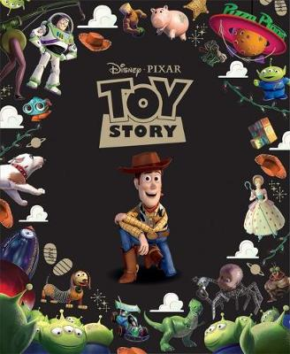 Toy Story (Disney Pixar: Classic Collection #11)   ISBN:9781760668730