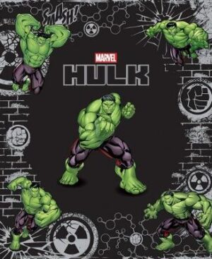 Hulk (Marvel: Legends Collection #5)   ISBN:9781760970642