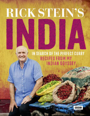 Rick Stein's India By (author) Rick Stein ISBN:9781849905787