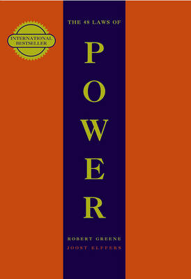 The 48 Laws Of Power By (author) Robert Greene ISBN:9781861972781